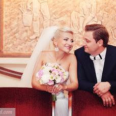 Wedding photographer Anna Khmelnickaya (AnnaHm). Photo of 27.09.2015