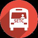 SETC Online icon