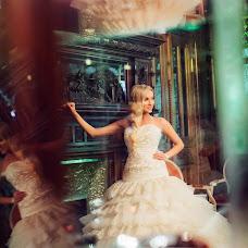 Bryllupsfotograf Anna Evgrafova (FishFoto). Bilde av 13.03.2014