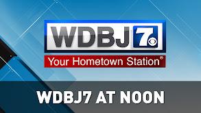 WDBJ 7 News at Noon thumbnail