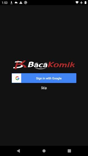 BacaKomik - Screenshots von Baca Manga & Webtoon Indonesia 1