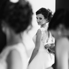 Wedding photographer Denis Shumov (ShumovArt). Photo of 04.09.2016