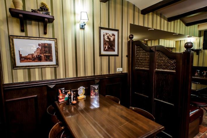 Фото №3 зала Дублин