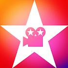Video Star - Funny Short Video Gifs Social Video icon
