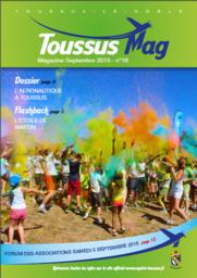Toussus MAg n°18