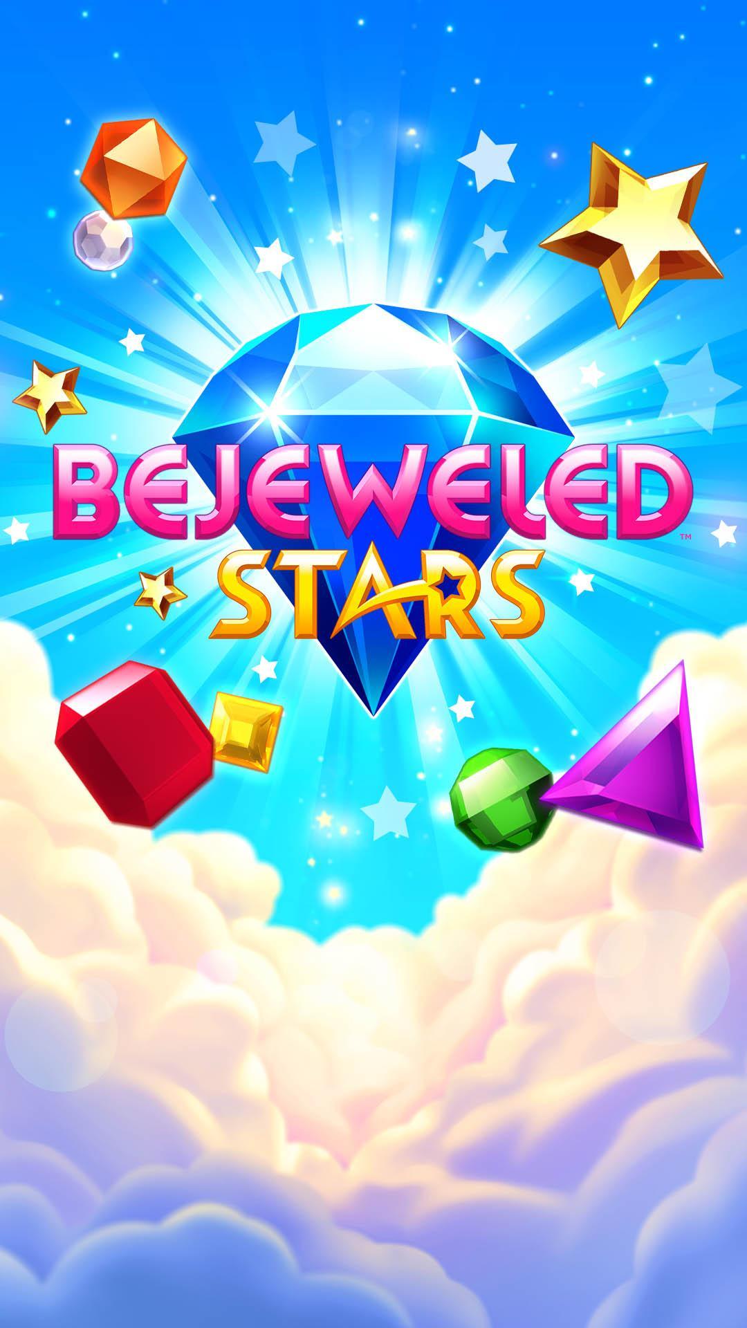 Bejeweled Stars: Free Match 3 screenshot #5