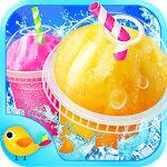Slushy Maker Salon 1.0 Apk