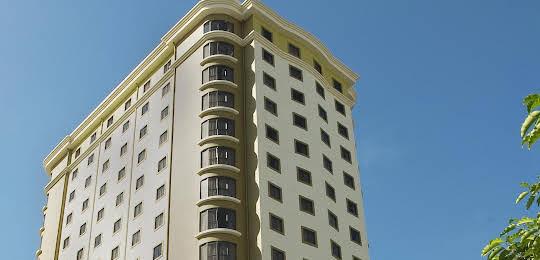 Ancasa Hotel & Spa, Kuala Lumpur