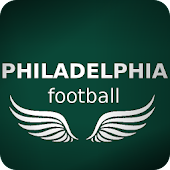 Philadelphia Football: Eagles