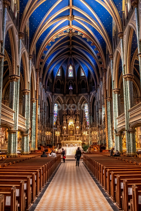by Darren Sutherland - Buildings & Architecture Places of Worship ( trip, toronto, ottawa )