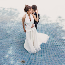 Wedding photographer Pep Salvat (tvisualpartners). Photo of 24.11.2016