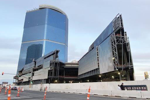 JW Marriott Las Vegas Blvd. To Open in October 2023