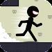 Rope Stickman Boost! icon