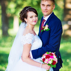 Wedding photographer Elena Ovchenkova (ElenaOvchenkova). Photo of 30.09.2017