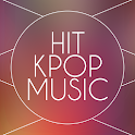Hit Kpop Music icon
