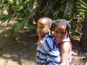 Photo: Kaleya & Jihad