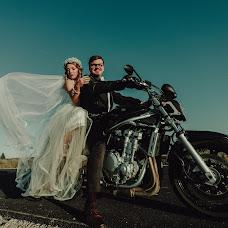 Wedding photographer Zagrean Viorel (zagreanviorel). Photo of 24.12.2017