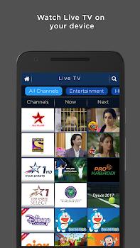Tata Sky Mobile