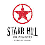 Starr Hill Brewery Roxanne Raspberry
