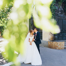 Wedding photographer Olga Rudenkaya (orudenky). Photo of 12.06.2018