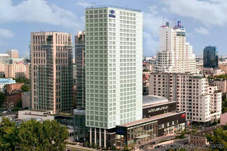 Hilton Warsaw Hotel and convention Centre