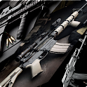 Bruitages Gun icon
