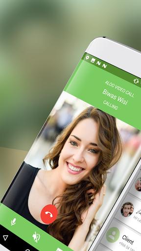 ALOO - Message and Video Calling 2.4.0.3 screenshots 1