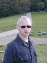 """Photo: Hagen """"Mathras"""" Hoppe, Spielleitung"""