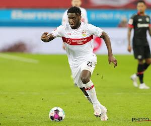🎥 Stuttgart battu malgré un but de Mangala pour son retour dans le onze