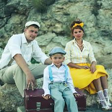 Wedding photographer Andrey Vinokurov (AndVin). Photo of 03.09.2014