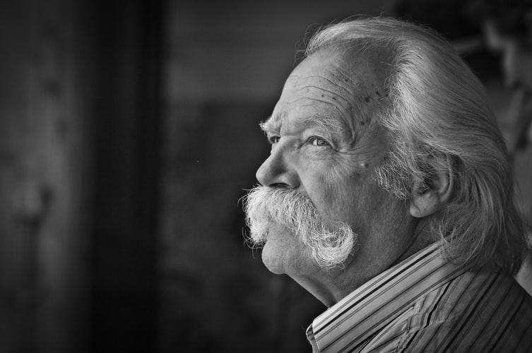 Grumpy Old Men Syndrome