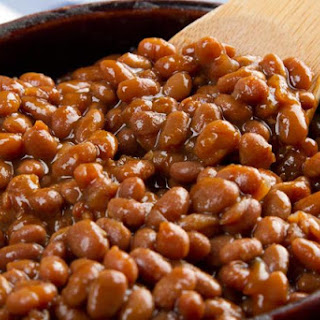 Slow Cooker Baked Beans With Canned Beans Recipes