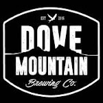 Logo for Dove Mountain Brewing Company