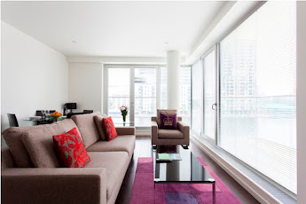 Baltimore Wharf, Canary Wharf Serviced Apartments