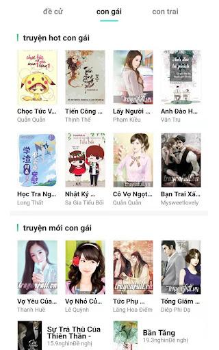 Truyu1ec7n Chanh - u0110u1ecdc Truyu1ec7n Full Online Miu1ec5n phu00ed 2.2.5 11