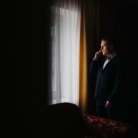 Wedding photographer Olga Kolmak (olgakolmak). Photo of 19.02.2018