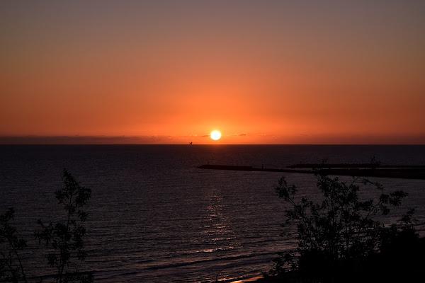 Sunset di elisea_barone