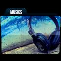 Indie Rock RADIO icon