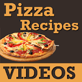 Pizza Making Recipes VIDEOs