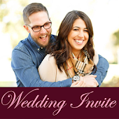 Digital Wedding Invite Demo App