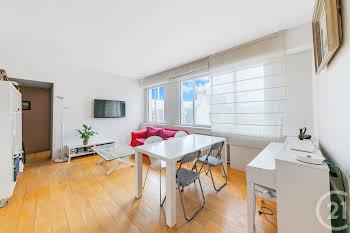 Appartement 3 pièces 56,2 m2