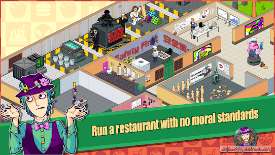 We Happy Restaurant MOD [Free Shopping] 5
