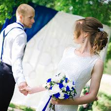 Wedding photographer Yuriy Sidorenko (sidorenkoyuri). Photo of 03.08.2015