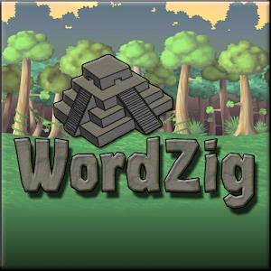 WordZig - Word Spelling Puzzle