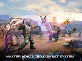 Screenshot of Evolution: Battle for Utopia