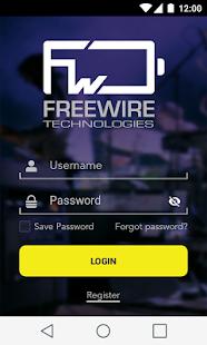 FreeWire AMP - náhled