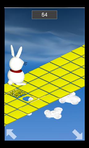 android Zig Zag Hop Screenshot 1