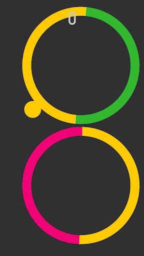 Color Jumping Ball 1.0 screenshots 4