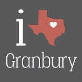 I Love Granbury Texas