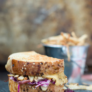 Steel City Grilled Cheese
